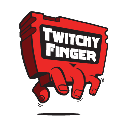 Twitchy Finger Limited