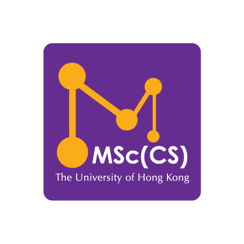 The University of Hong Kong, MSc (Computer Science) Programme